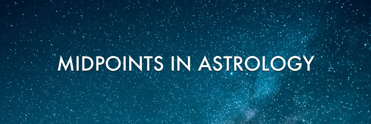 Midpoints in Astrology: Gain Deeper Insight from a Natal Chart