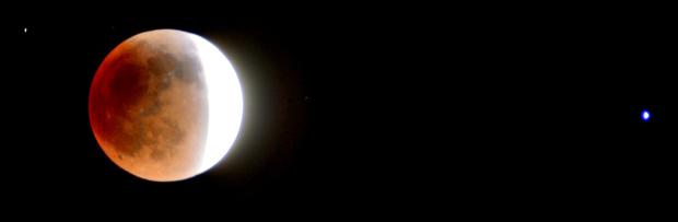 lunar eclipse April 4th