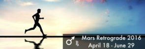mars retrograde 2016