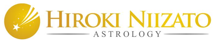 hiroki niizato astrology logo